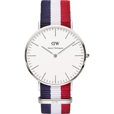 watch only time unisex Daniel Wellington Classic DW00100017
