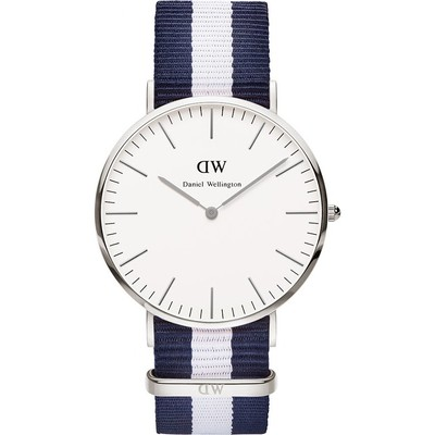 watch only time unisex Daniel Wellington Classic DW00100018