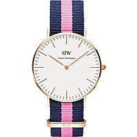 watch only time unisex Daniel Wellington Classic DW00100033