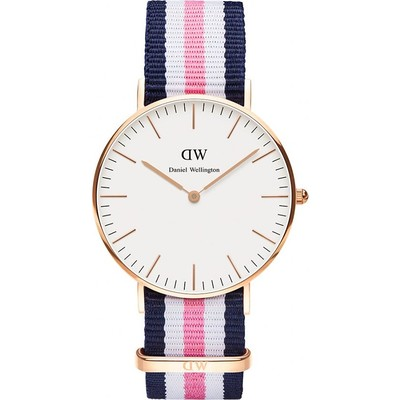 watch only time unisex Daniel Wellington Classic DW00100034