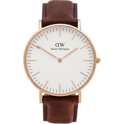 watch only time unisex Daniel Wellington Classic DW00100035