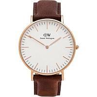 watch only time unisex Daniel Wellington Classic DW00100035
