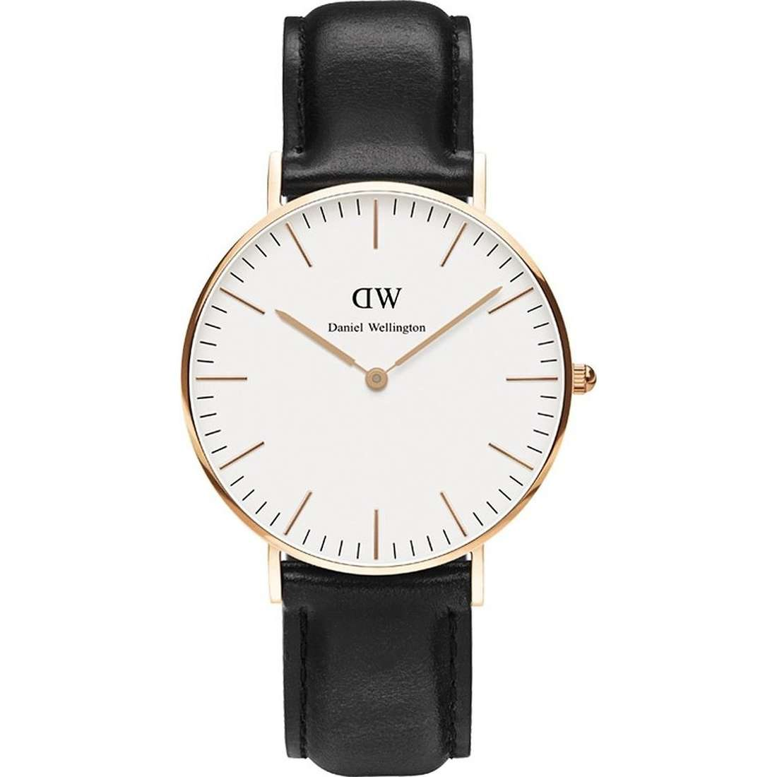 watch only time unisex Daniel Wellington Classic DW00100036