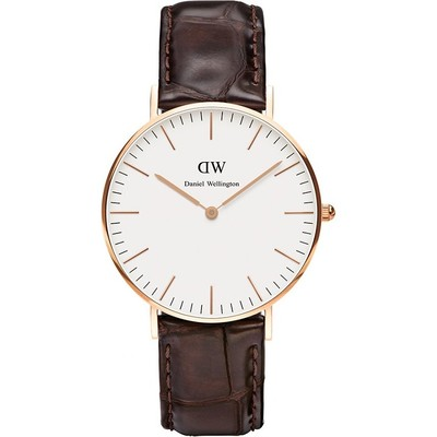 watch only time unisex Daniel Wellington Classic DW00100038