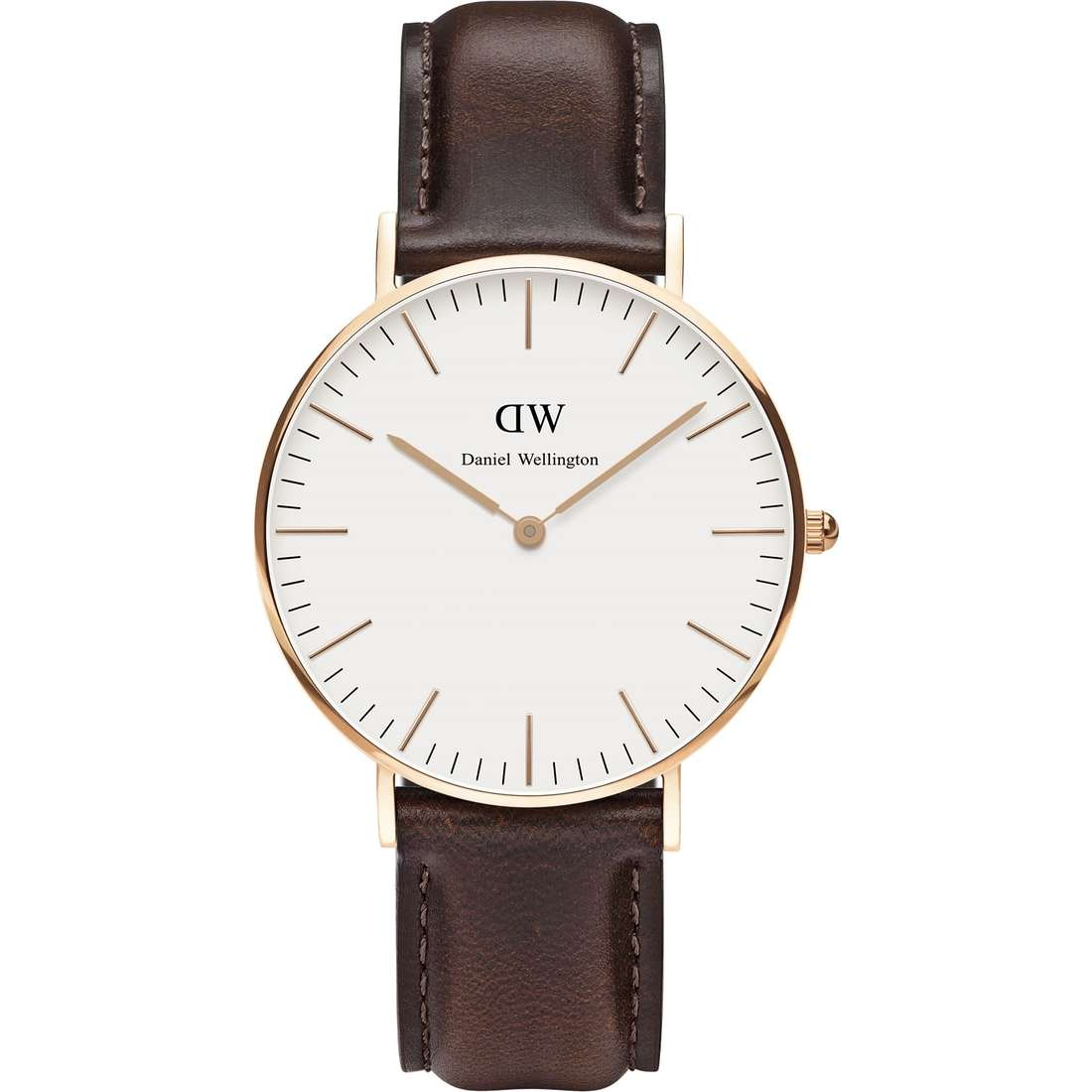 watch only time unisex Daniel Wellington Classic DW00100039