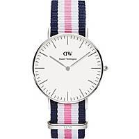 watch only time unisex Daniel Wellington Classic DW00100050