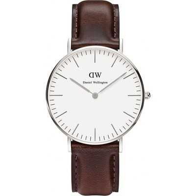 watch only time unisex Daniel Wellington Classic DW00100056