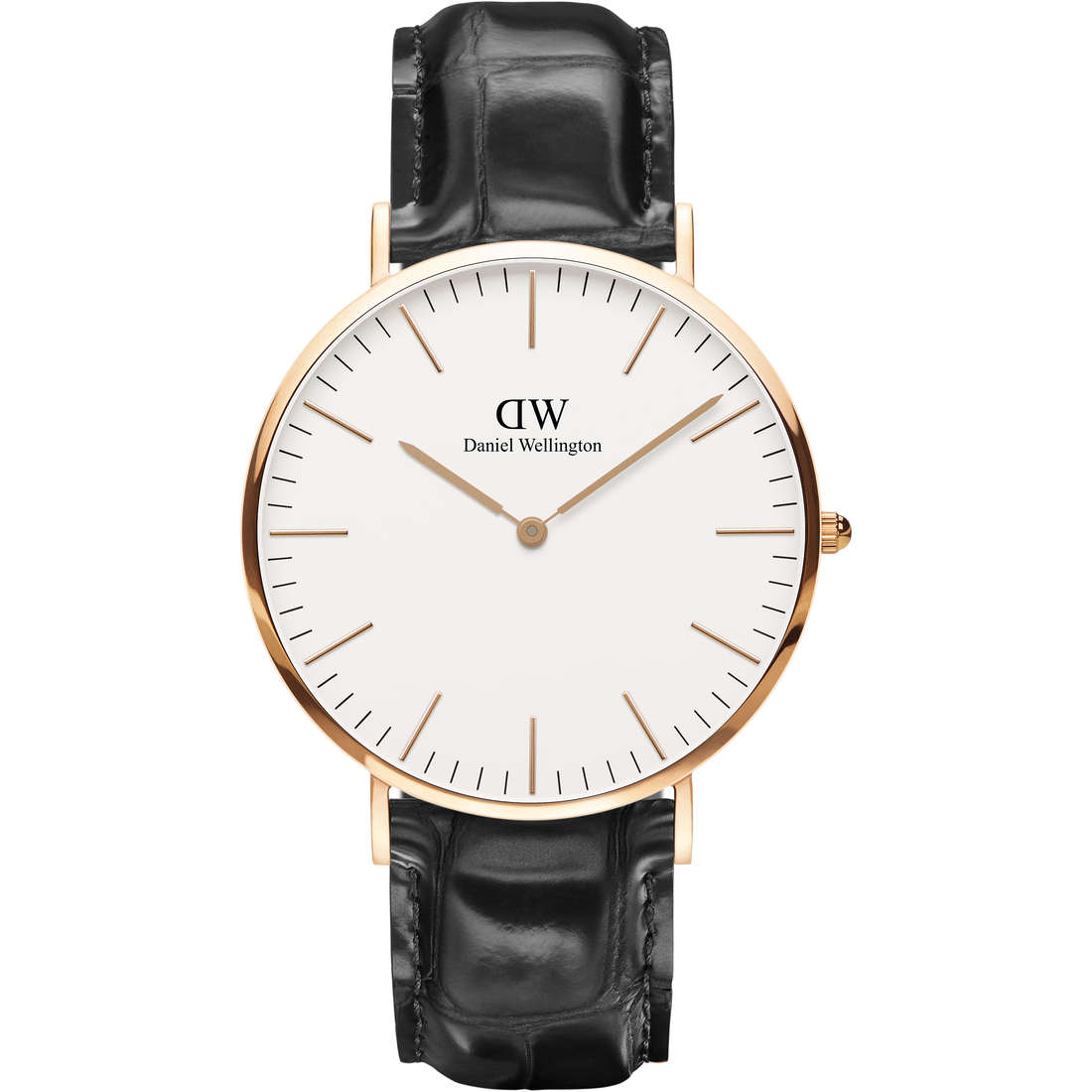 watch only time unisex Daniel Wellington Classic Reading DW00100014