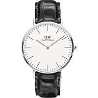 watch only time unisex Daniel Wellington Classic Reading DW00100028
