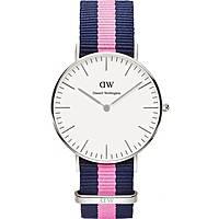 watch only time unisex Daniel Wellington Classy DW00100049