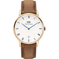 watch only time unisex Daniel Wellington Dapper Durham DW00100113