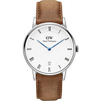 watch only time unisex Daniel Wellington Dapper Durham DW00100114
