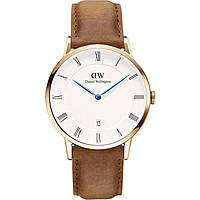 watch only time unisex Daniel Wellington Dapper Durham DW00100115