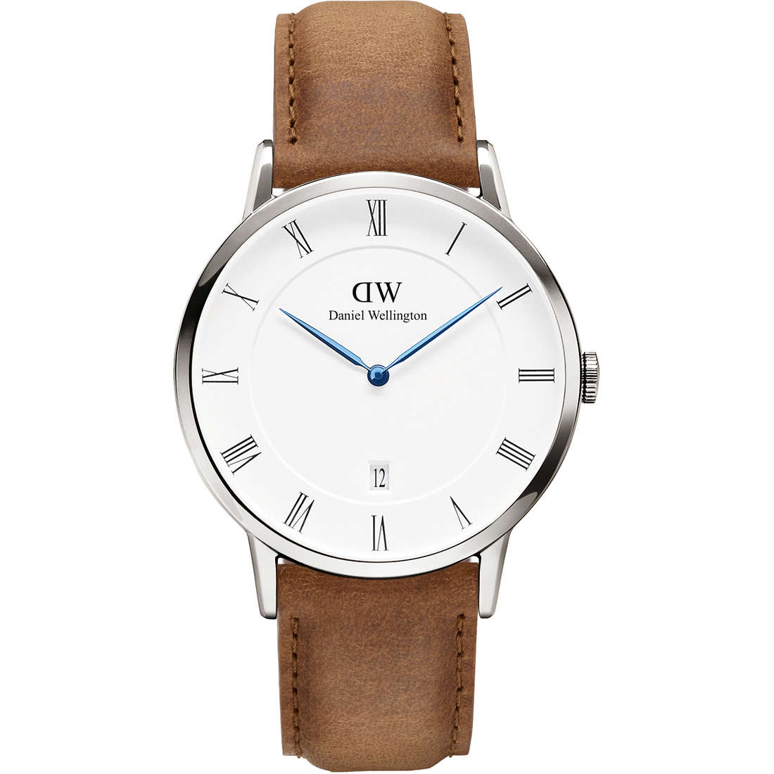watch only time unisex Daniel Wellington Dapper Durham DW00100116