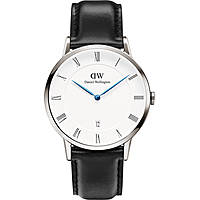 watch only time unisex Daniel Wellington Dapper DW00100088