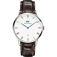 watch only time unisex Daniel Wellington Dapper DW00100089