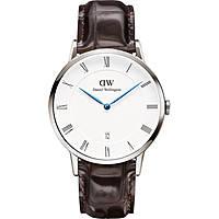 watch only time unisex Daniel Wellington Dapper DW00100089