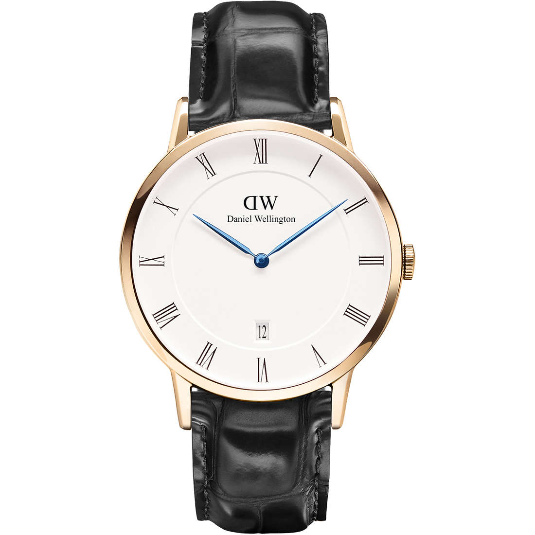 watch only time unisex Daniel Wellington Dapper Reading DW00100107