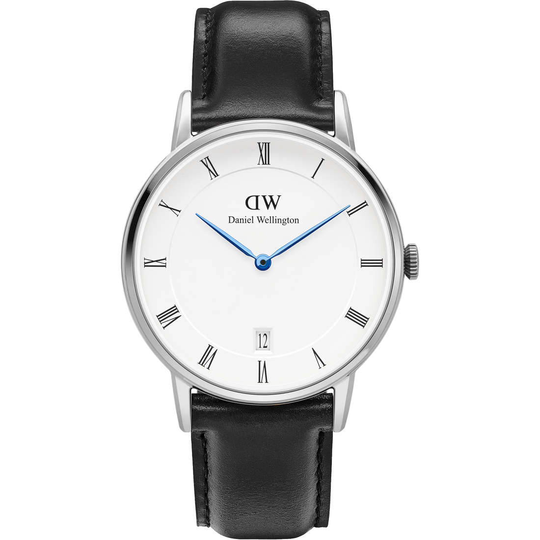 watch only time unisex Daniel Wellington Dapper Sheffield DW00100096
