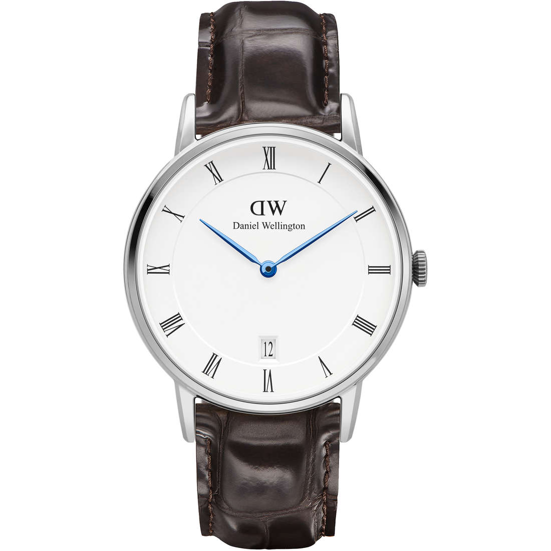 watch only time unisex Daniel Wellington Dapper York DW00100097