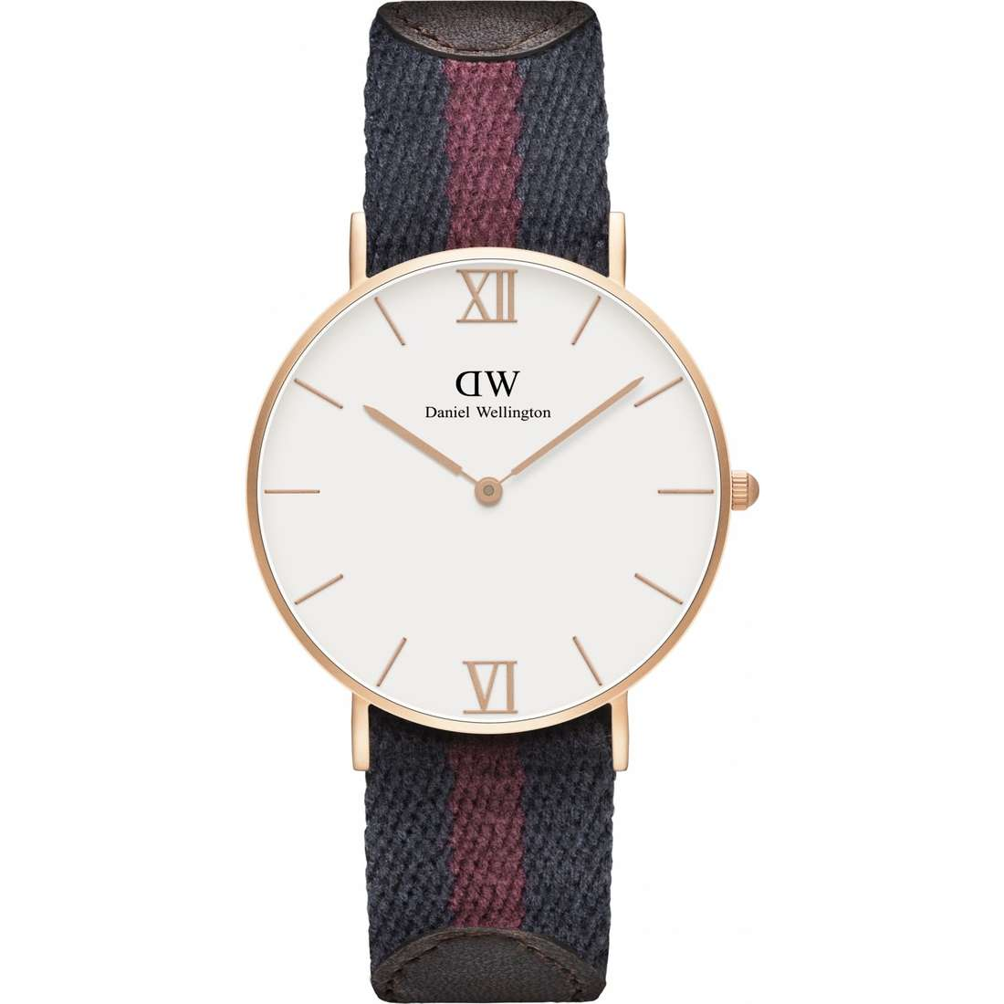 watch only time unisex Daniel Wellington Grace Watches 0551DW