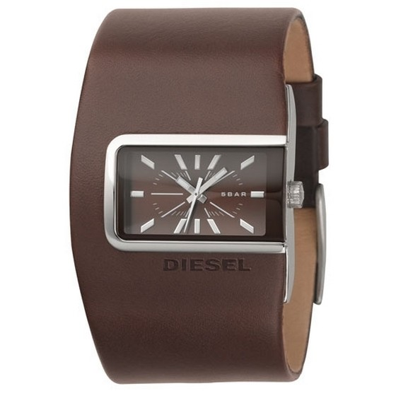 watch only time unisex Diesel DZ1296