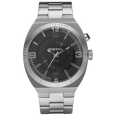watch only time unisex Diesel DZ1413