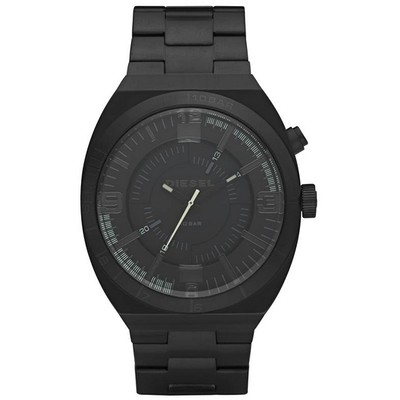 watch only time unisex Diesel DZ1415