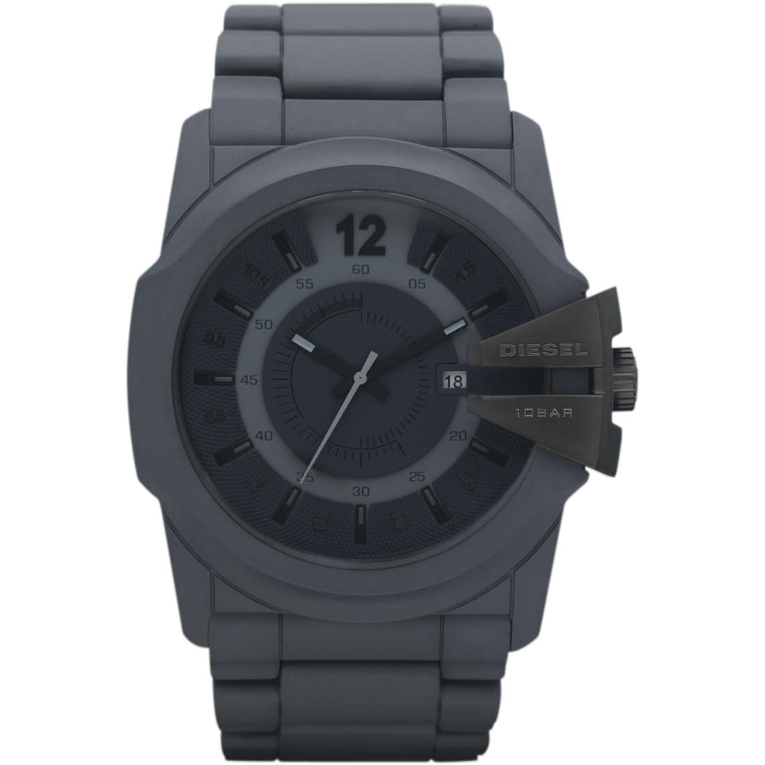 watch only time unisex Diesel DZ1517