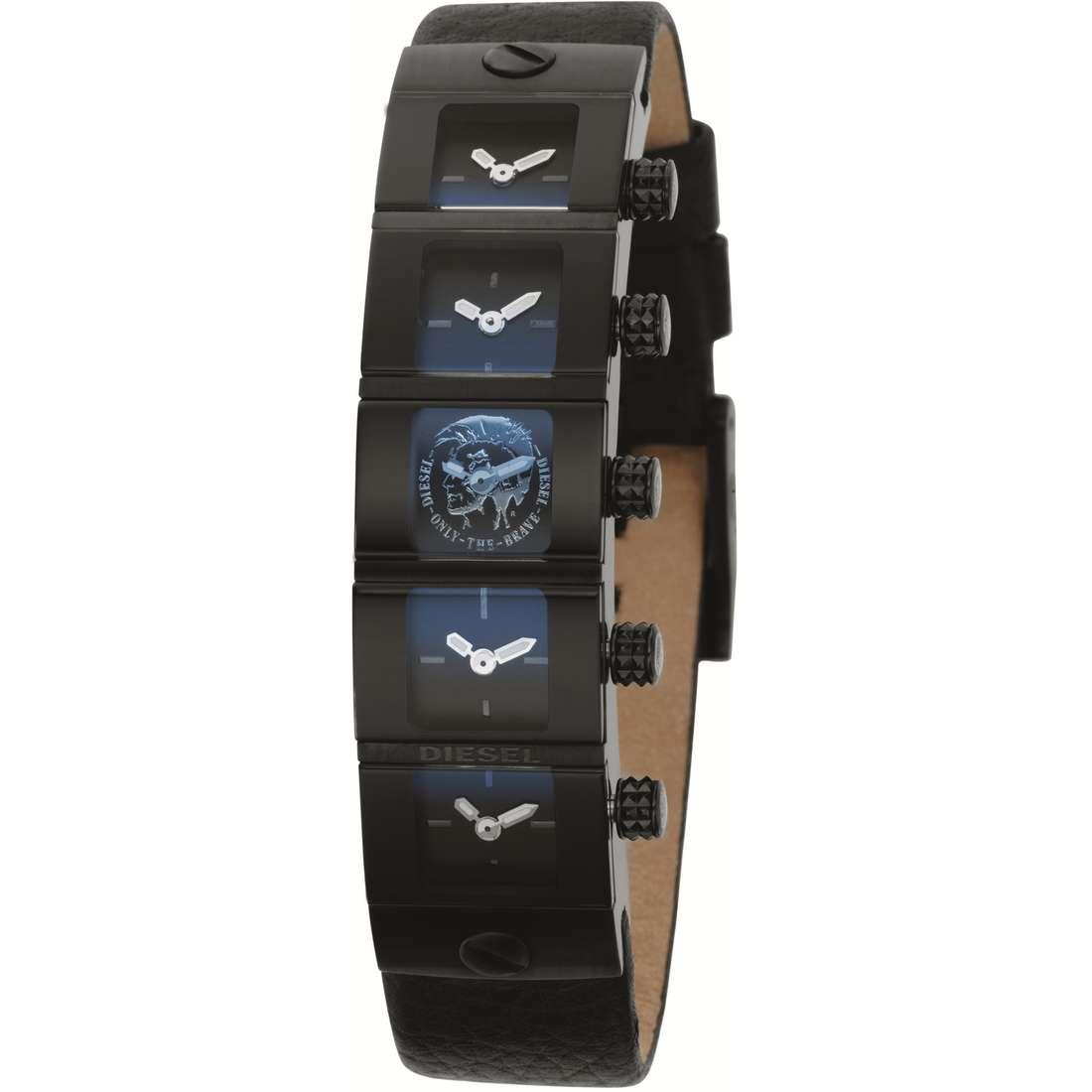 watch only time unisex Diesel DZ9023