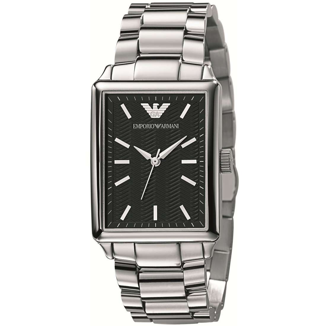 watch only time unisex Emporio Armani AR0417