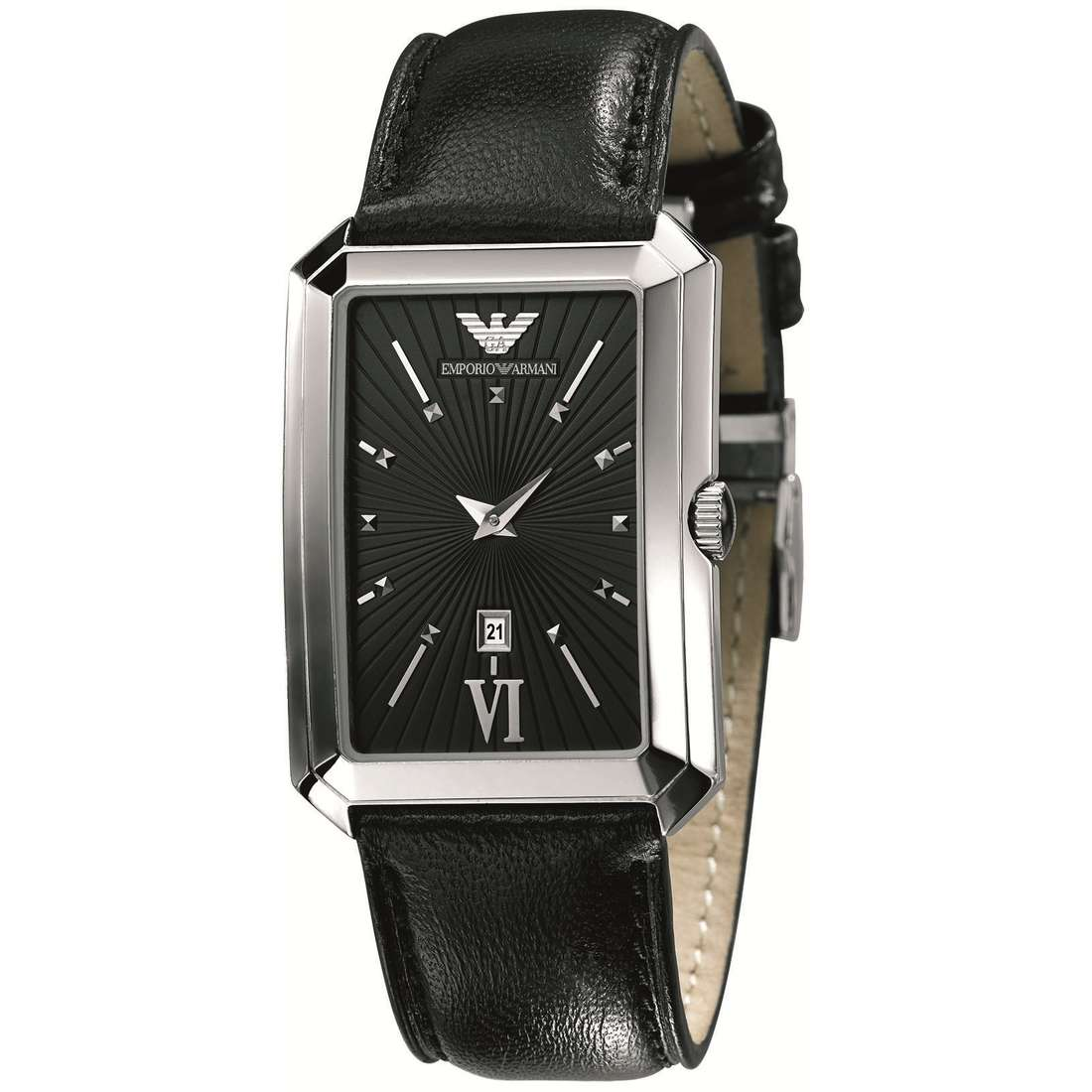 watch only time unisex Emporio Armani AR0459