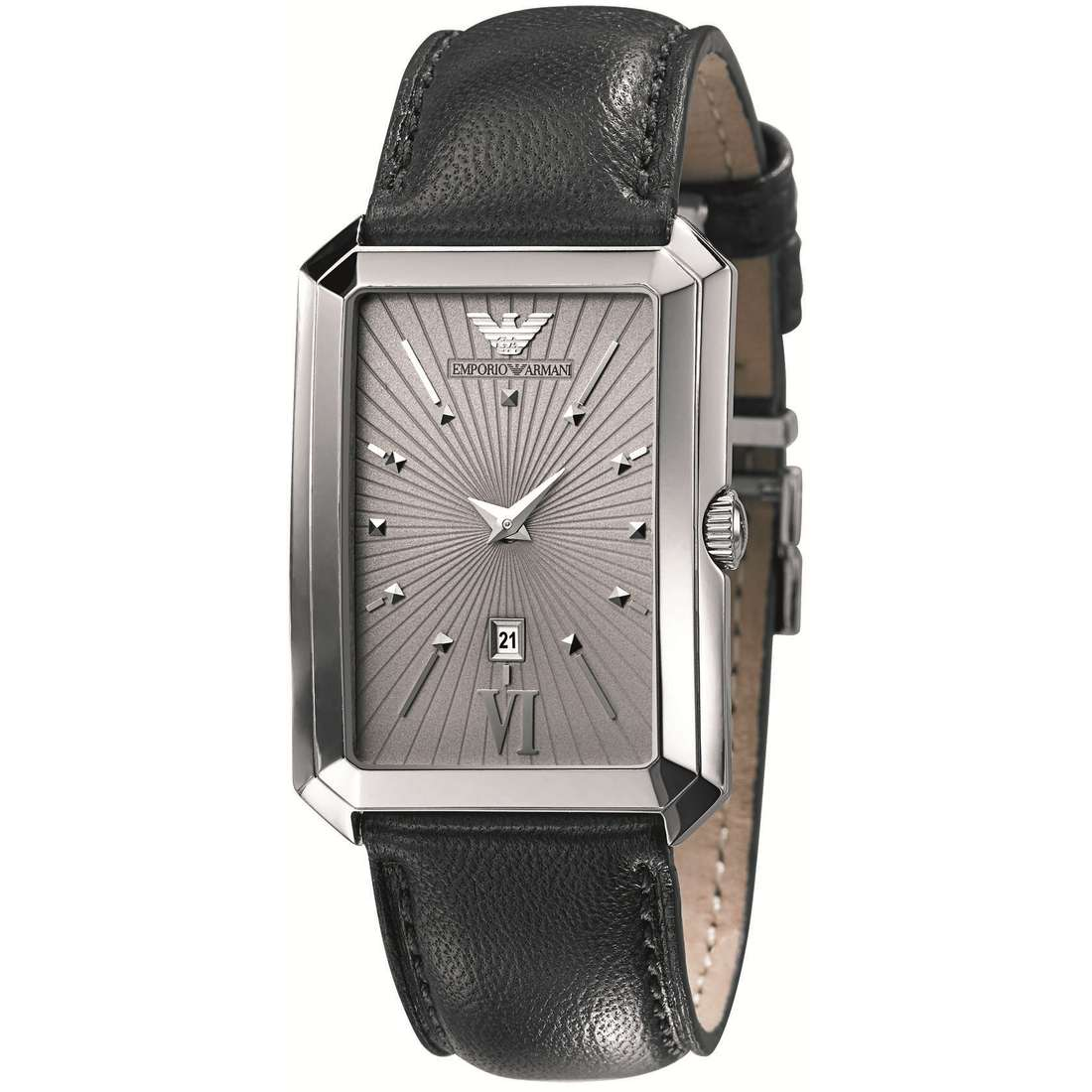 watch only time unisex Emporio Armani AR0460