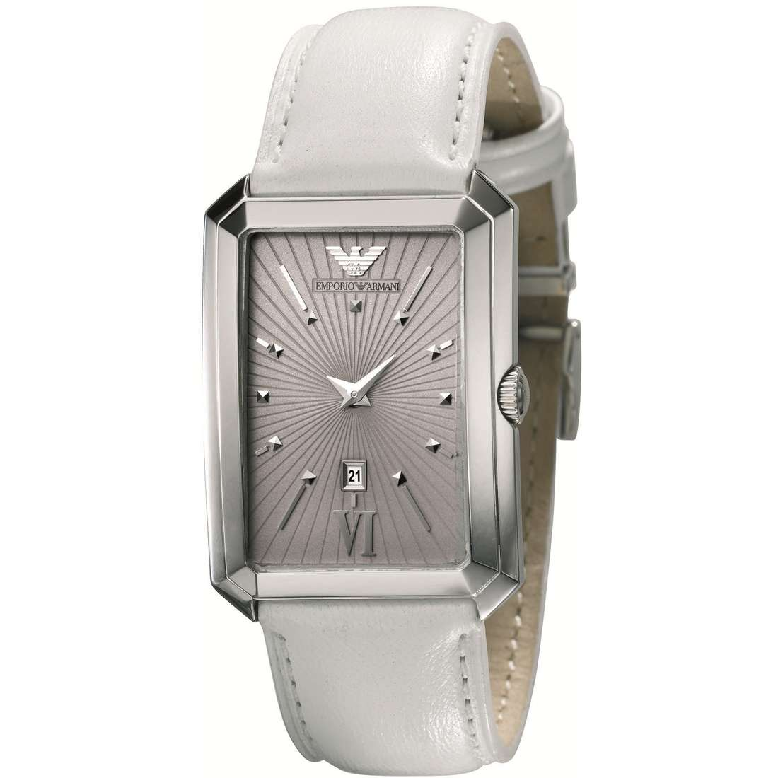 watch only time unisex Emporio Armani AR0461