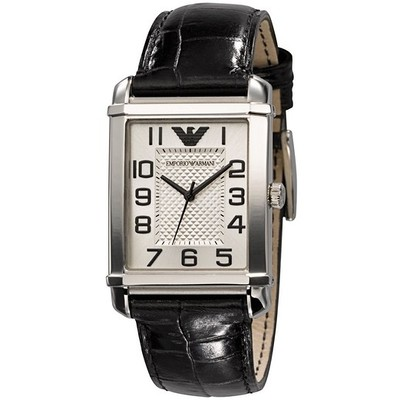 watch only time unisex Emporio Armani AR0487
