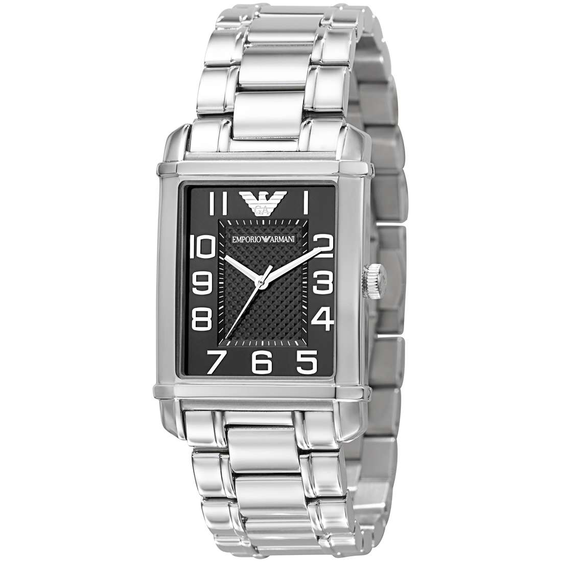 watch only time unisex Emporio Armani AR0493