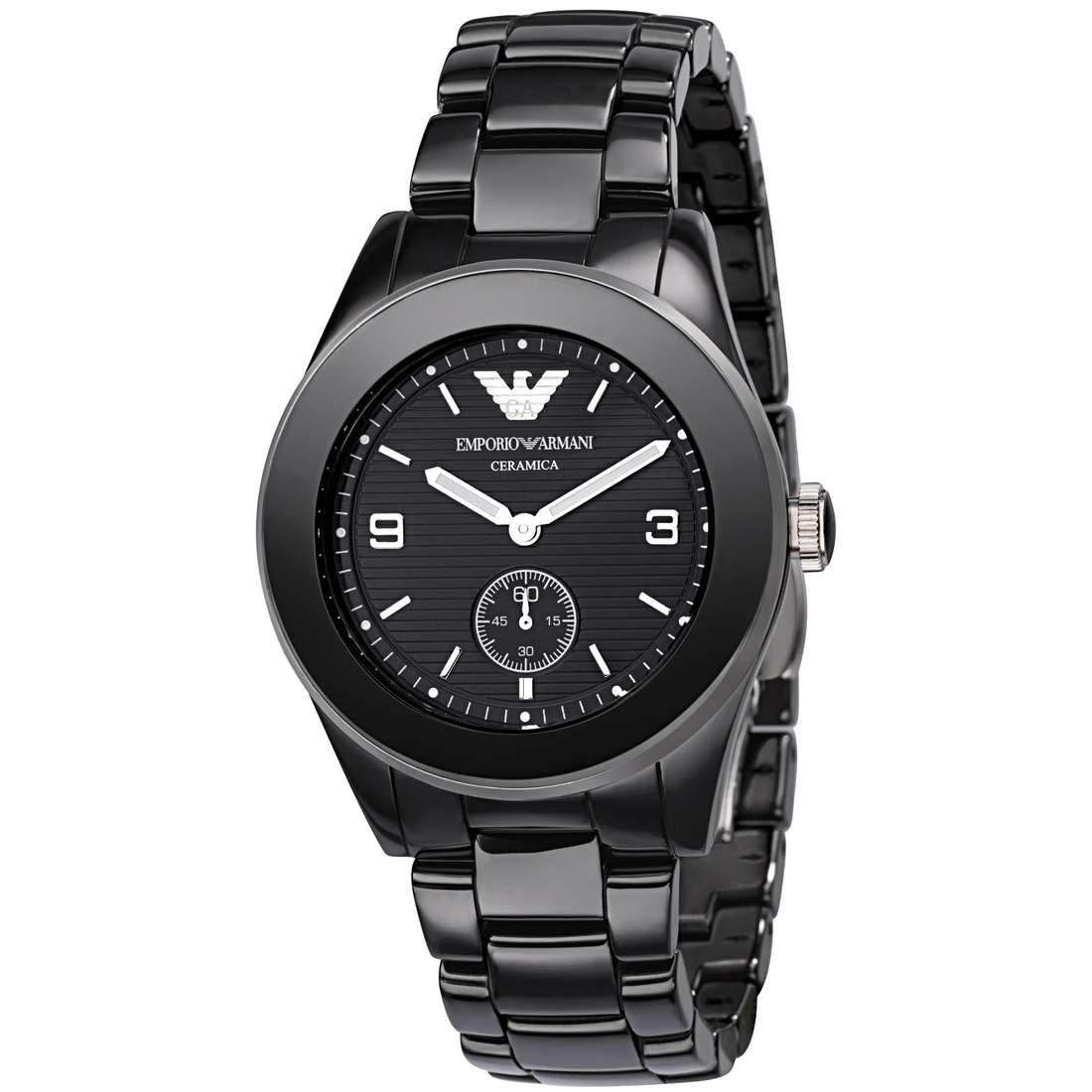 watch only time unisex Emporio Armani AR1422
