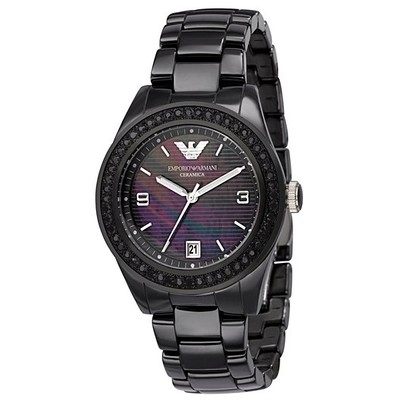 watch only time unisex Emporio Armani AR1423
