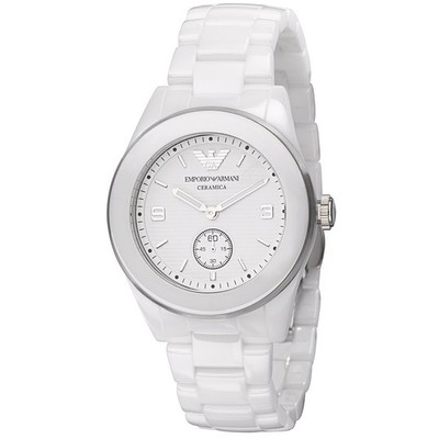 watch only time unisex Emporio Armani AR1425