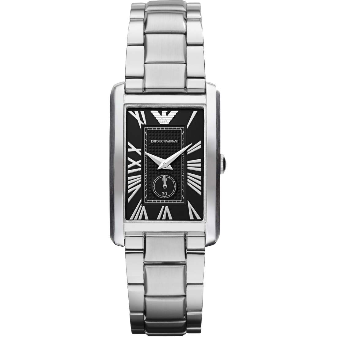 watch only time unisex Emporio Armani AR1638