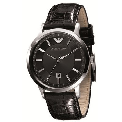 watch only time unisex Emporio Armani AR2429