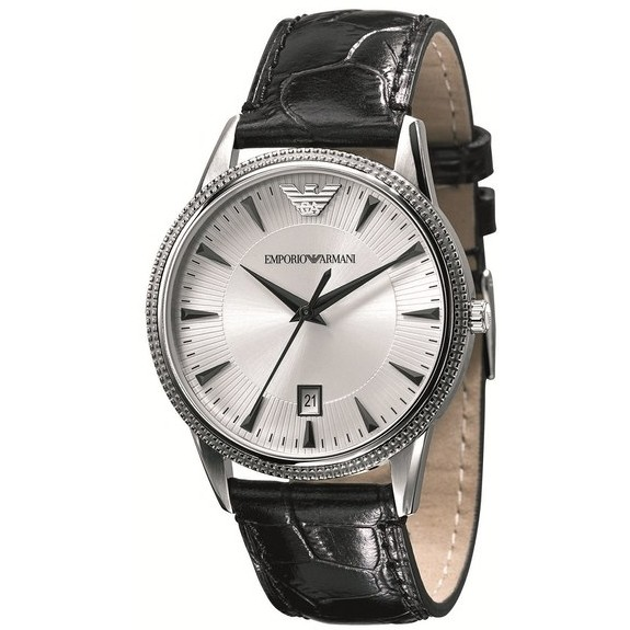 watch only time unisex Emporio Armani AR2442