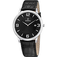 watch only time unisex Festina Correa Clasico F6806/2