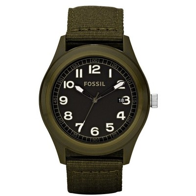 watch only time unisex Fossil JR1293