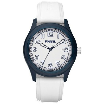 watch only time unisex Fossil JR1297