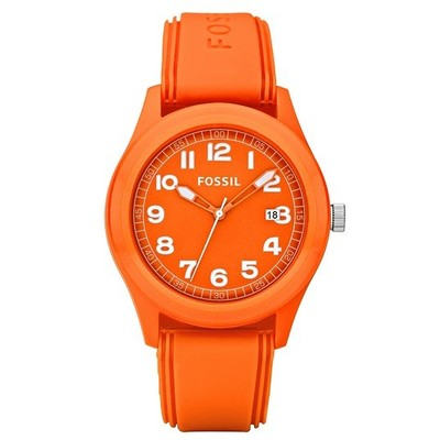 watch only time unisex Fossil JR1300