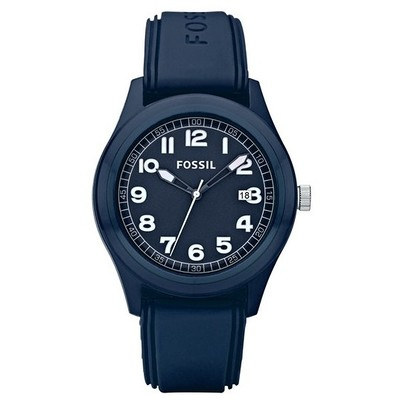 watch only time unisex Fossil JR1301