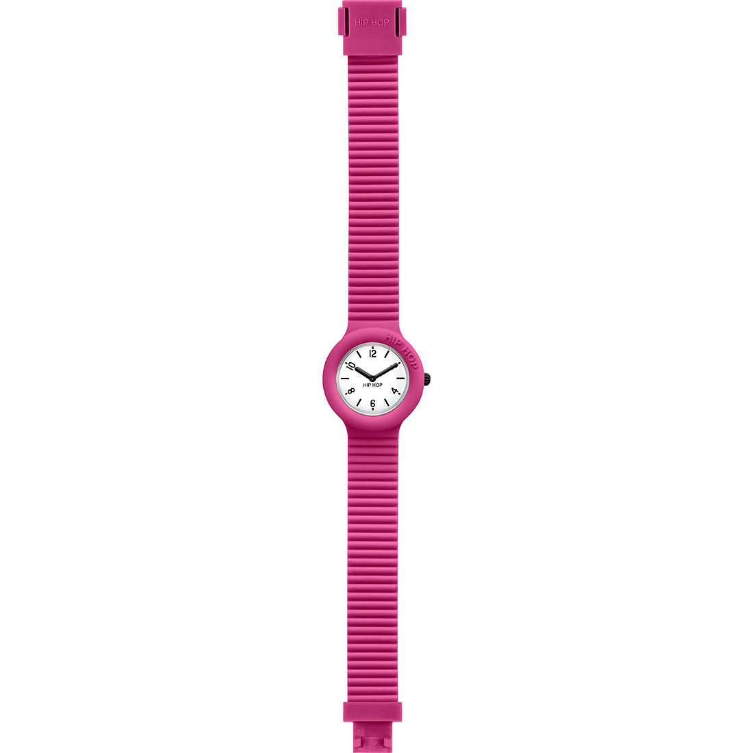 watch only time unisex Hip Hop Essential HWU0556