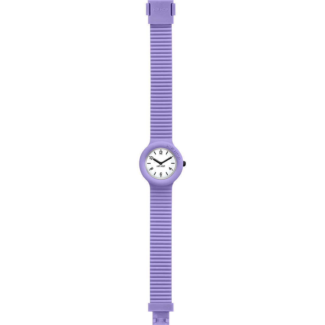 watch only time unisex Hip Hop Essential HWU0558