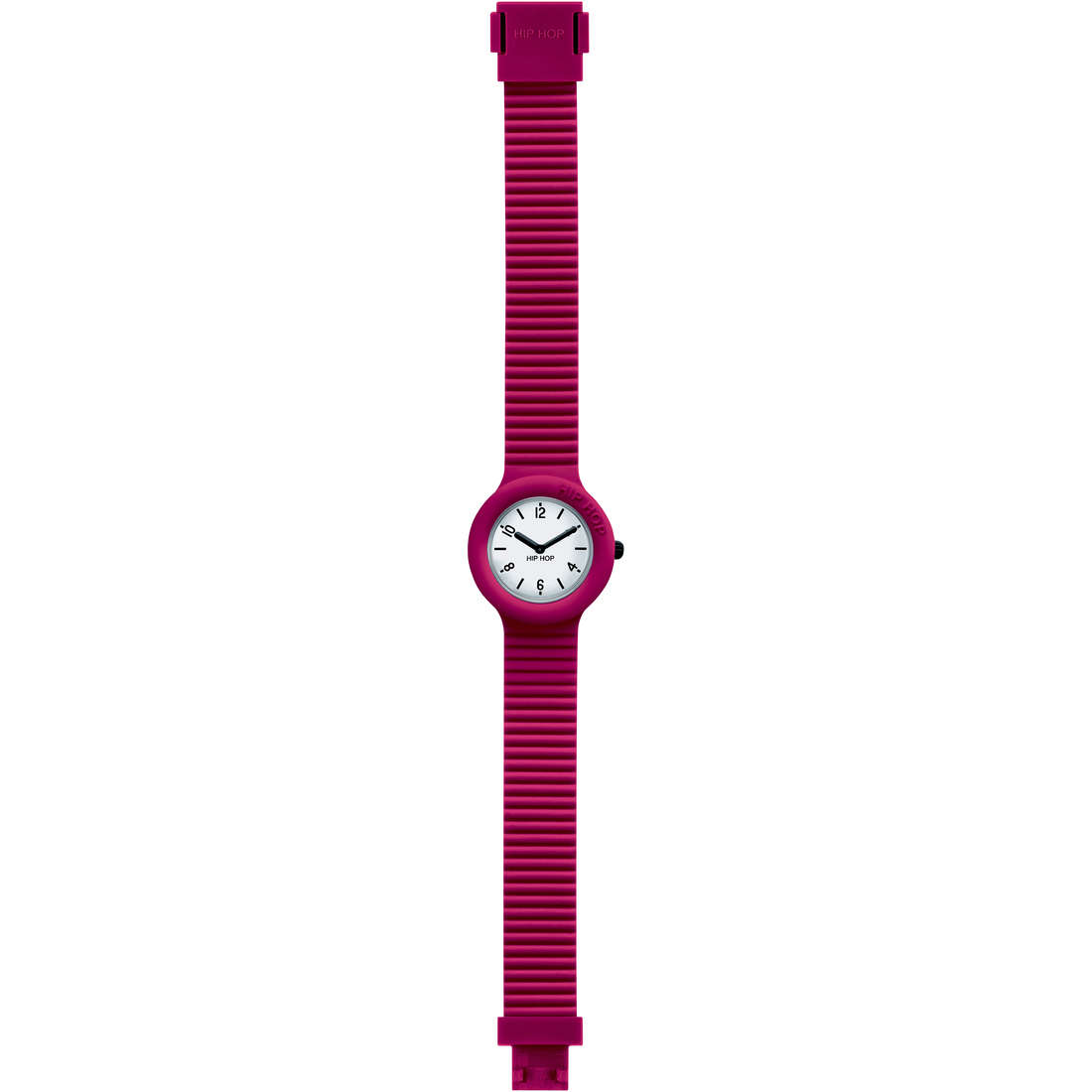 watch only time unisex Hip Hop Essential HWU0641